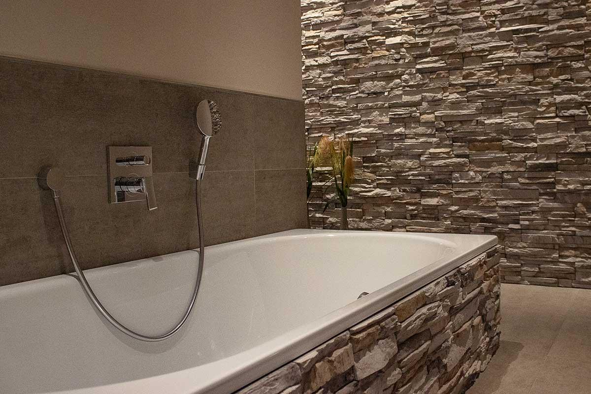 Badewannen Sanitärbedarf und moderne Gestaltung Bruchsal