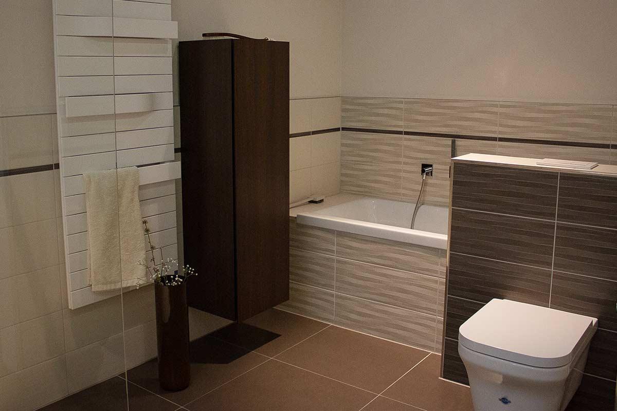 Badezimmer Sanierung Bruchsal