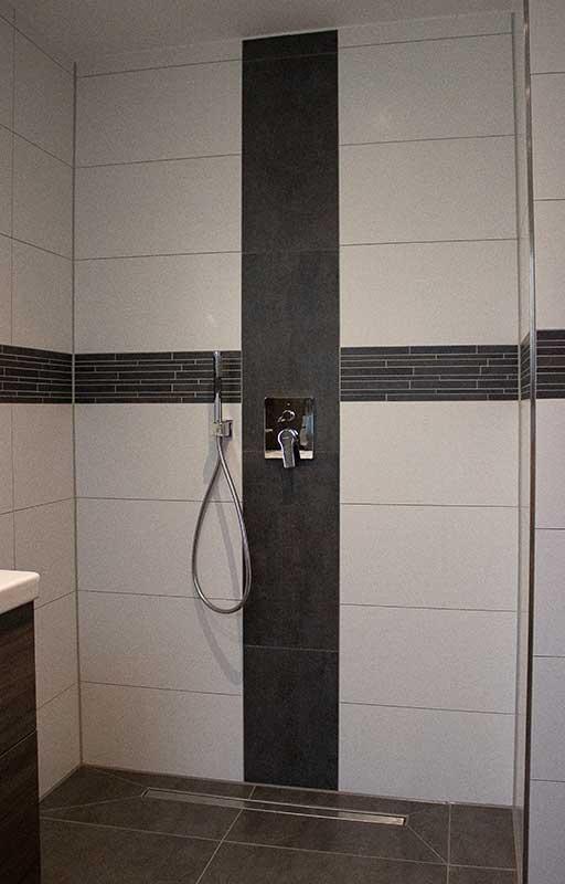 Ebenderige Duschen und altersgerechte Badsanierung in Bruchsal bei Karlsruhe