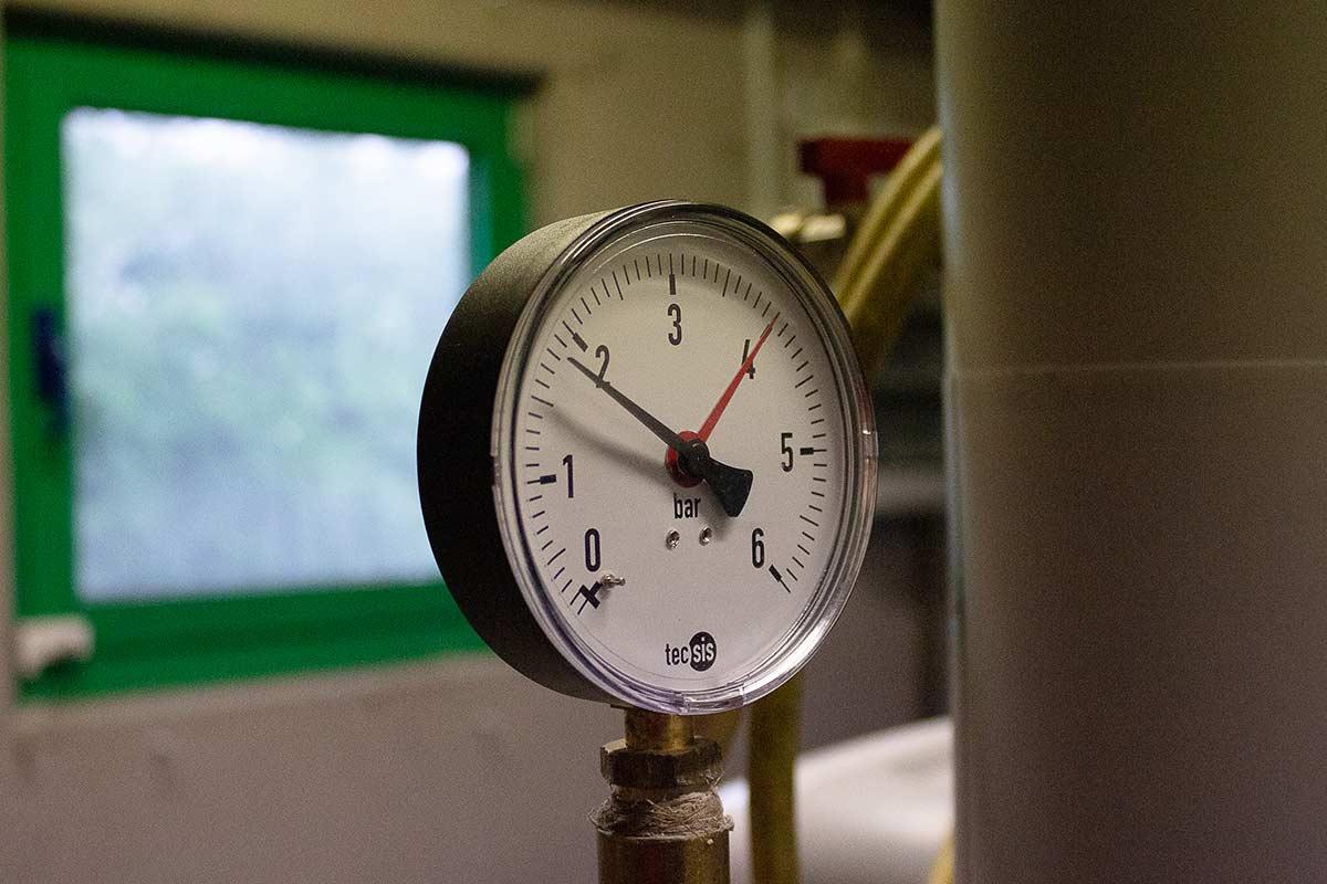 Moderne und effiziente Heizungsanlagen für industrielle Unternehmen in Bruchsal